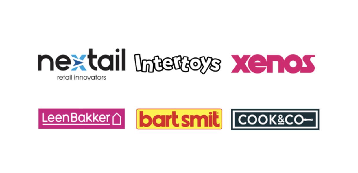 Blokker Holding – Xenos, Intertoys Bart Smit, Leen Bakker and Cook&Co – Performance marketing | SEA | E-commerce